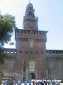 Castelul Sforzesco 2