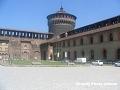 Castelul Sforzesco 3