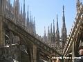 Duomo pe acoperis 1