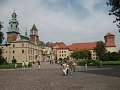 Castelul Wawel 7